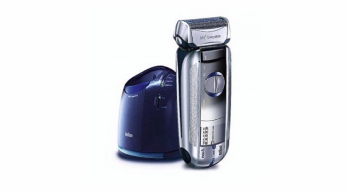 BRAUN Series-5 560